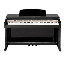 ORLA CDP31 PIANO DIGITALE CON MOBILE HI BLACK NERO LUCIDO