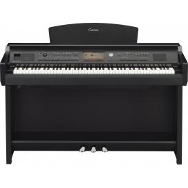 YAMAHA CVP705B PIANO DIGITALE CON ACCOMPAGNAMENTI