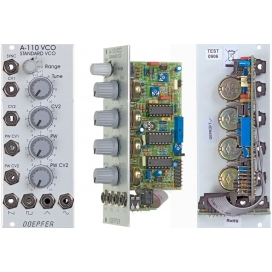 DOEPFER SYSTEM A-110 STANDARD VCO