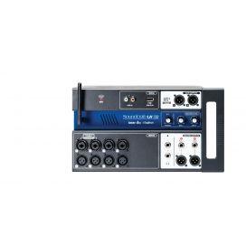 SOUNDCRAFT Ui12 MIXER DIGITALE 12 INGRESSI