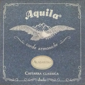 AQUILA 19C NORMAL TENSION SERIE ALABASTRO