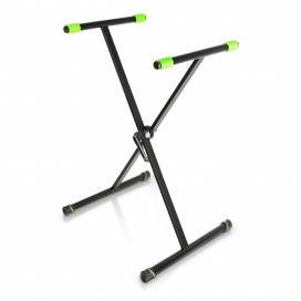 GRAVITY KSX 1 KEYBOARD STAND X-FORM SINGLE