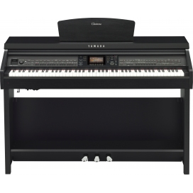 YAMAHA CVP701B PIANO DIGITALE CON ACCOMPAGNAMENTI