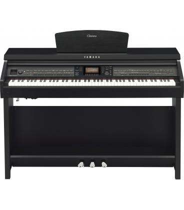 YAMAHA CVP701B PIANO DIGITALE CON ACCOMPAGNAMENTI