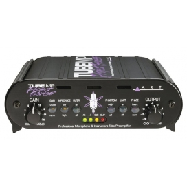 ART TUBE MP PROJECT USB MIC PREAMP