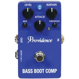 PROVIDENCE BTC-1 BASS BOOT COMPRESSOR