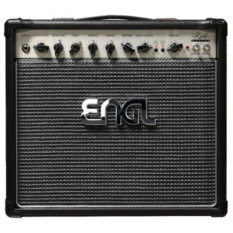 ENGL ROCKMASTER 1X10 COMBO E302
