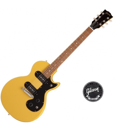 GIBSON MELODY MAKER SPECIAL SATIN YELLOW