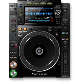 PIONEER CDJ2000NXS2 NEXUS CD PLAYER