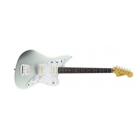 SQUIER JAZZMASTER VINTAGE MODIFIED SONIC BLUE