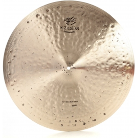 "ZILDJIAN K CONSTANTINOPLE 22"" MEDIUM THIN RIDE HIGH"