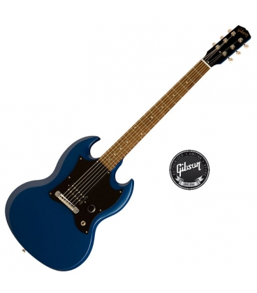 GIBSON SG MELODY MAKER SATIN BLUE
