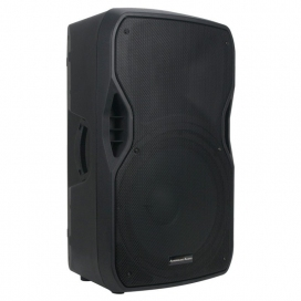 AMERICAN AUDIO ELS GO 15BT DIFFUSORE PORTATILE BLUETOOTH IN
