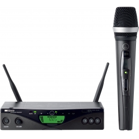 AKG WMS470 D5 RADIO VOCAL SET MANO