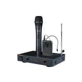 TAKSTAR TS-6310 HP RADIOMIC DOPPIO HEADSET + MANO