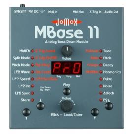 JOMOX M.BASE 11 BASS DRUM MODULE