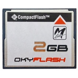 M-LIVE OKY FLASH 2GB ULTRA JEWEL CASE