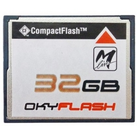 M-LIVE OKY FLASH 32GB ULTRA JEWEL CASE