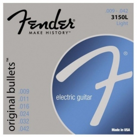FENDER 3150L BULLET