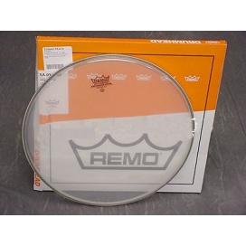 REMO SA-0112-00 AMBASSADOR CLEAR BOTTOM
