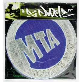 SICMATS ALL CITY SLIPMAT