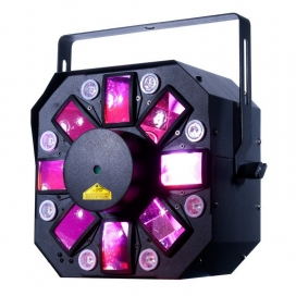 AMERICAN DJ STINGER II 3FX IN 1 LED EFFECT