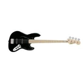 SQUIER JAZZ BASS VINTAGE MODIFIED 77 BLACK