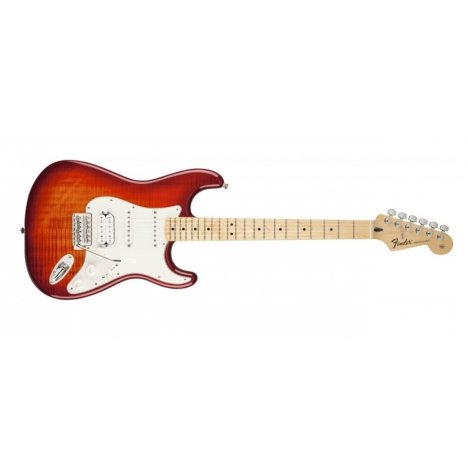 FENDER STRATOCASTER HSS PLUS AGED MAPLE NECK AGB