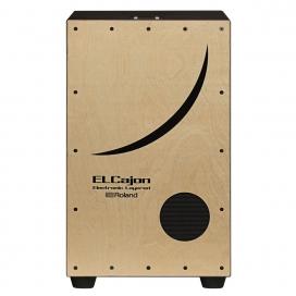 ROLAND EC10 ELECTRONIC CAJON