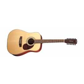 CORT EARTH 70-12E ACOUSTIC GUITAR 12 STRINGS WITH PREAMP