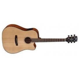 CORT MR-E NS NATURAL SATIN