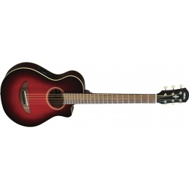 YAMAHA APXT2 DARK RED BURST