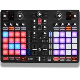 HERCULES DJ P32 CONTROLLER MIDI USB