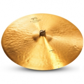 "ZILDJIAN K CONSTANTINOPLE 22"" BOUNCE RIDE"