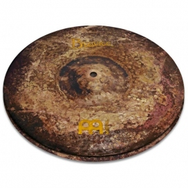 MEINL B14VPH BYZANCE VINTAGE PURE HIHAT 14""