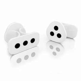 IK MULTIMEDIA IRING WHITE MOTION CONTROLLER BIANCO