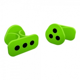 IK MULTIMEDIA IRING GREEN MOTION CONTROLLER VERDE
