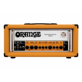 ORANGE RR50H MKIII TESTATA ROCKERVERB