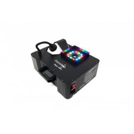 ATOMIC4DJ LED VFOGGER MACCHINA DEL FUMO VERTICALE + 18X3W LED