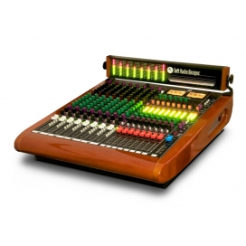 TOFT ATB08M 8 CHANNEL CONSOLE