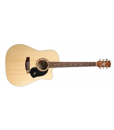 MATON SRS60 SOLID ROAD SERIES ACOUSTIC ELECTRIC NO CUTAWAY
