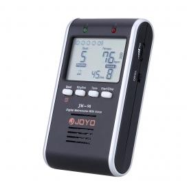JOYO JM90 METRONOMO DIGITALE NERO VOCE