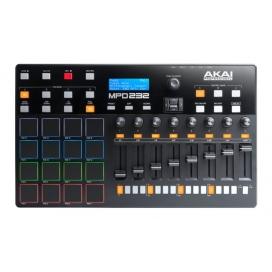 AKAI MPD232 CONTROLLER USB / MIDI