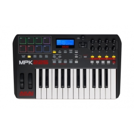 AKAI MPK 225 CONTROLLER USB / MIDI