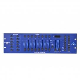 SAGITTER FASTER 192 DMX CONTROL 192 CH