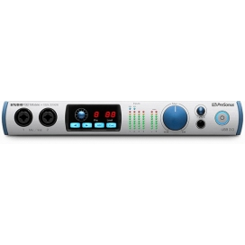 PRESONUS STUDIO 192 MOBILE INTERFACCIA AUDIO USB3