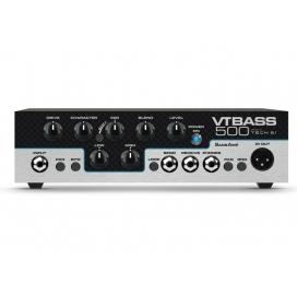 TECH21 VTB-500 BASS HEAD