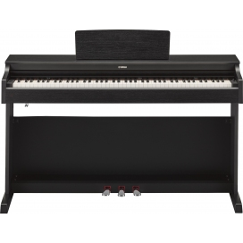 YAMAHA YDP-163B DIGITAL PIANO BLACK ARIUS SERIES