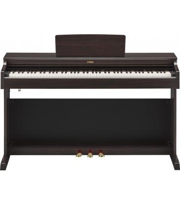 YAMAHA YDP-163R DIGITAL PIANO ROSEWOOD ARIUS SERIES