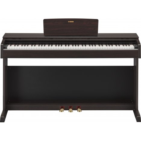 yamaha ydp 143r digital piano rosewood arius series. Black Bedroom Furniture Sets. Home Design Ideas